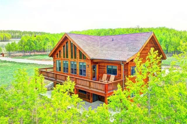 981 Glacier Peak, Jefferson, CO 80456 (MLS #S1013803) :: Resort Real Estate Experts