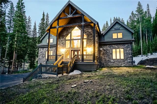 97 Mount Argentine Road, Breckenridge, CO 80424 (MLS #S1013881) :: Resort Real Estate Experts