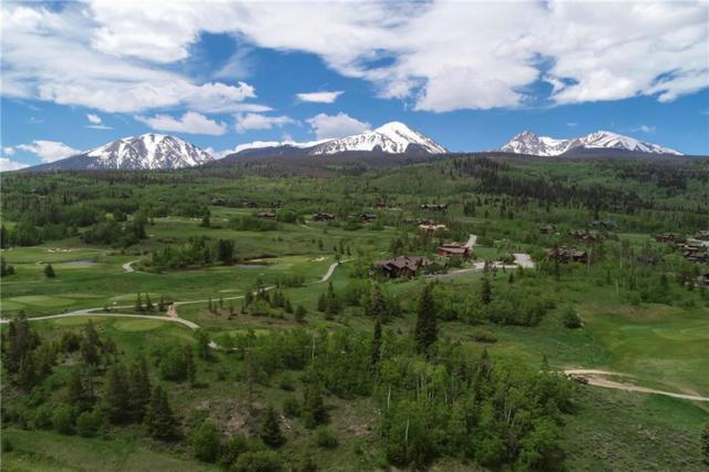 26800 State Hwy 9, Silverthorne, CO 80498 (MLS #S1013920) :: Colorado Real Estate Summit County, LLC