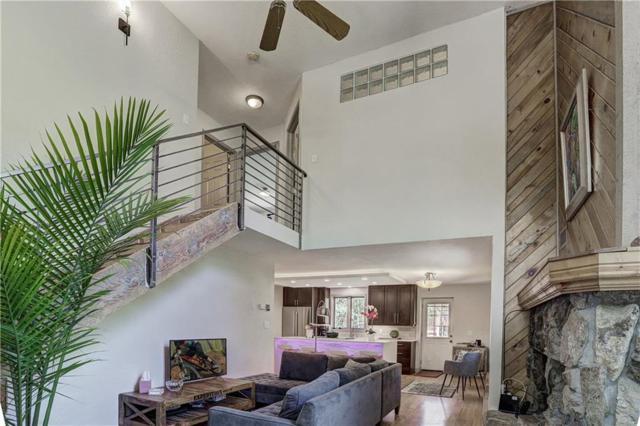 37 Hawn Drive, Frisco, CO 80443 (MLS #S1013976) :: Colorado Real Estate Summit County, LLC