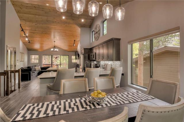 113 Village Point Drive #113, Breckenridge, CO 80424 (MLS #S1014040) :: Colorado Real Estate Summit County, LLC