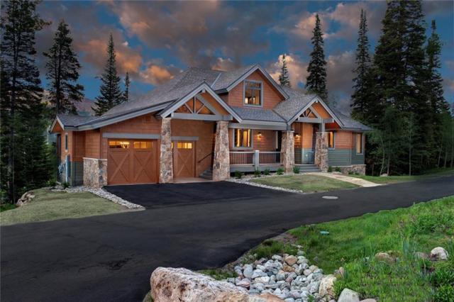 171 Middle Park Court, Silverthorne, CO 80498 (MLS #S1014050) :: Resort Real Estate Experts