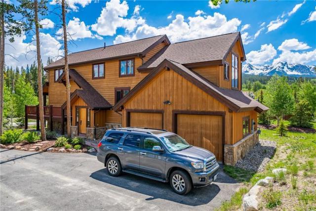 0083 Sherwood Trail, Breckenridge, CO 80424 (MLS #S1014053) :: Colorado Real Estate Summit County, LLC