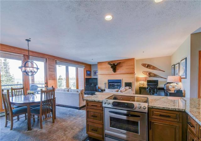 91400 Ryan Gulch Road #91413, Silverthorne, CO 80498 (MLS #S1014133) :: Colorado Real Estate Summit County, LLC