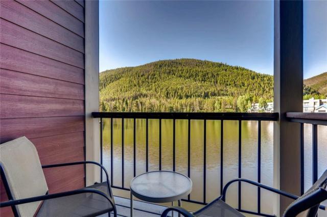 22138 Us Hwy 6 #1558, Keystone, CO 80435 (MLS #S1014233) :: Colorado Real Estate Summit County, LLC