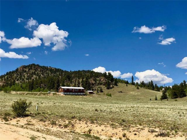 206 Crooked Rock Path, Como, CO 80432 (MLS #S1014242) :: eXp Realty LLC - Resort eXperts