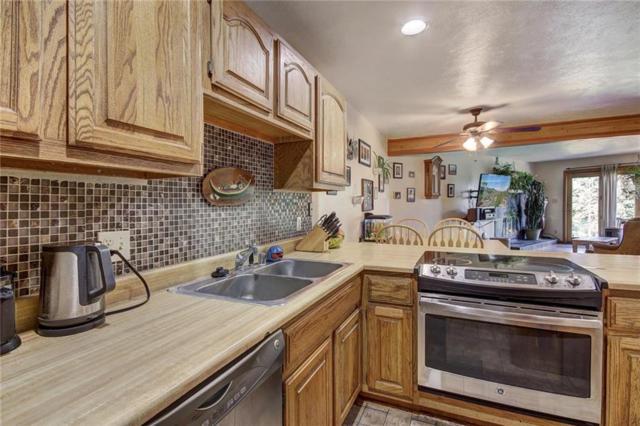 9401 Ryan Gulch Road #9406, Silverthorne, CO 80498 (MLS #S1014332) :: Colorado Real Estate Summit County, LLC