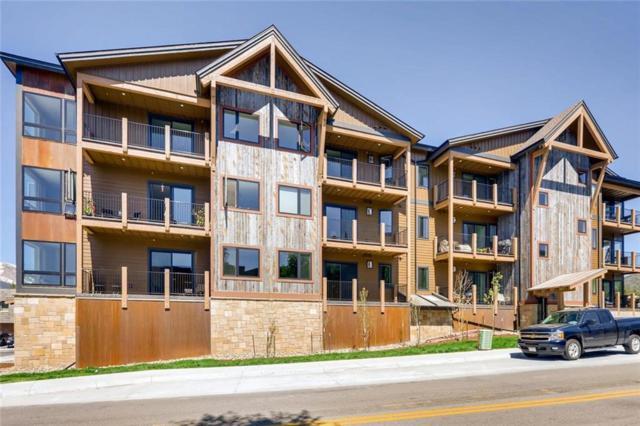 205 E La Bonte #1302, Dillon, CO 80435 (MLS #S1014337) :: Colorado Real Estate Summit County, LLC