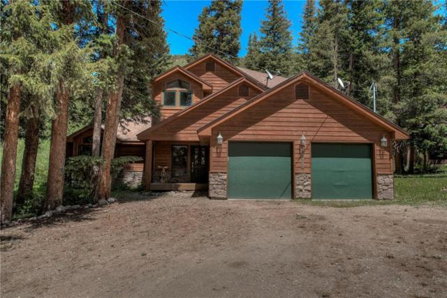 44 Mariposa Place, Blue River, CO 80424 (MLS #S1014382) :: Resort Real Estate Experts