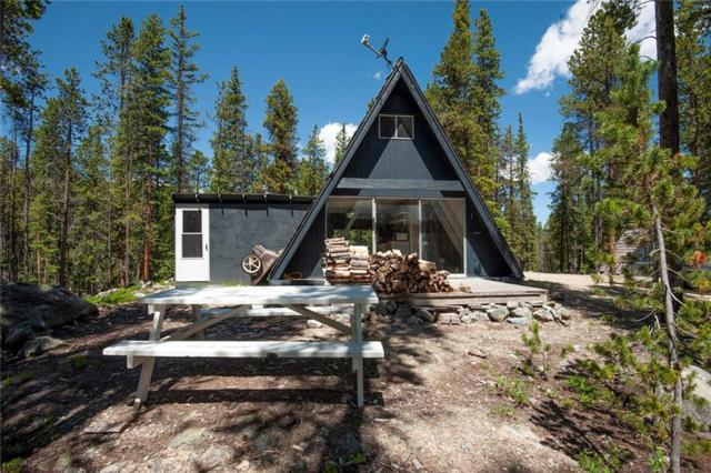 634 Spruce Creek Road, Breckenridge, CO 80424 (MLS #S1014459) :: Resort Real Estate Experts