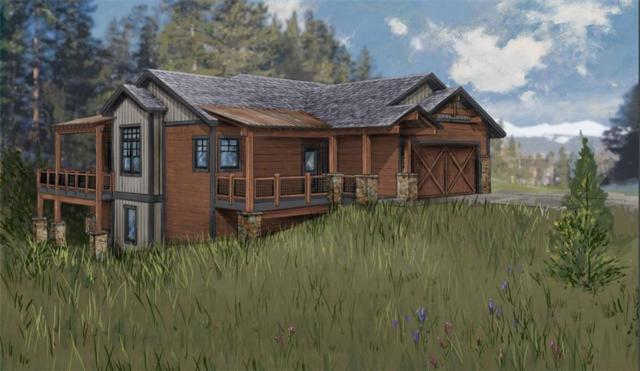 0137 Overlook Drive, Breckenridge, CO 80424 (MLS #S1014481) :: Colorado Real Estate Summit County, LLC