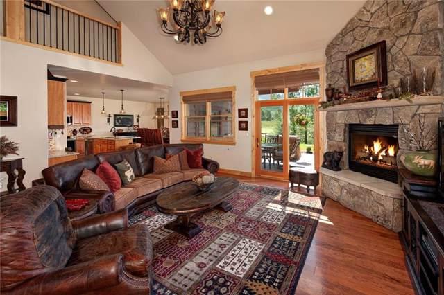2912 Osprey Lane, Silverthorne, CO 80498 (MLS #S1014483) :: Colorado Real Estate Summit County, LLC