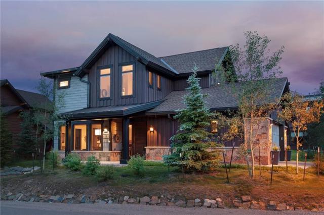 18 Red Quill Lane, Breckenridge, CO 80424 (MLS #S1014505) :: Colorado Real Estate Summit County, LLC
