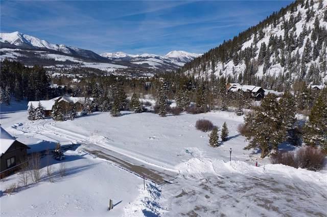 86 Buffalo Terrace, Breckenridge, CO 80424 (MLS #S1014507) :: eXp Realty LLC - Resort eXperts