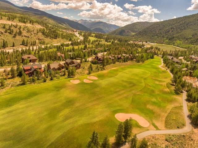 140 Elk Circle, Keystone, CO 80435 (MLS #S1014523) :: Colorado Real Estate Summit County, LLC