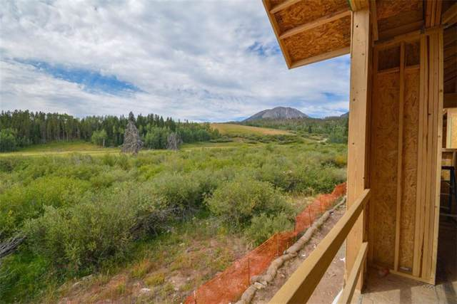 437 Coyote Drive W B, Silverthorne, CO 80498 (MLS #S1014558) :: Colorado Real Estate Summit County, LLC