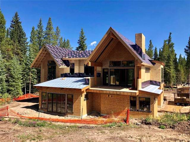 196 Cucumber Drive, Breckenridge, CO 80424 (MLS #S1014607) :: Resort Real Estate Experts