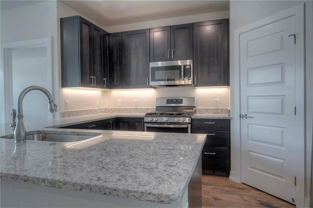 235 E Labonte Drive #302, Dillon, CO 80435 (MLS #S1014734) :: eXp Realty LLC - Resort eXperts
