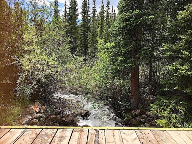TBD Buckskin, Alma, CO 80420 (MLS #S1014804) :: Colorado Real Estate Summit County, LLC