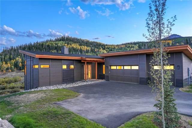 1195 S Maryland Creek Road, Silverthorne, CO 80498 (MLS #S1014886) :: Colorado Real Estate Summit County, LLC