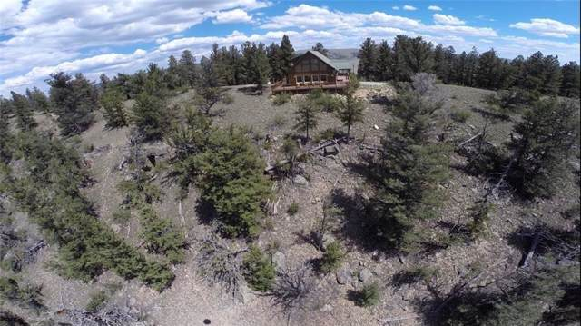 3997 Middle Fork, Fairplay, CO 80440 (MLS #S1015003) :: Resort Real Estate Experts