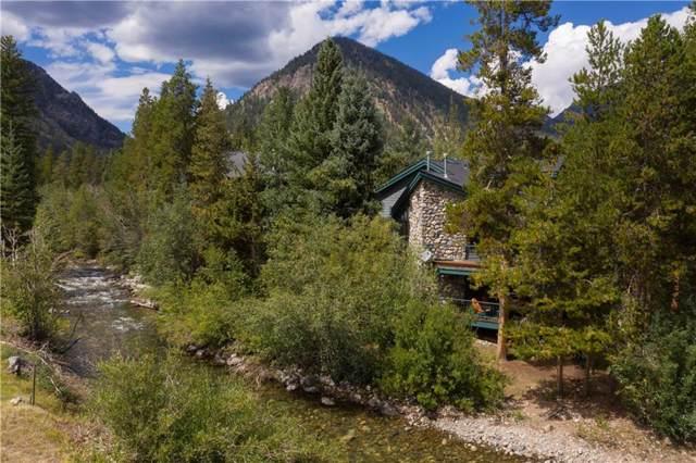 132 Stonebridge Drive #132, Frisco, CO 80443 (MLS #S1015103) :: Colorado Real Estate Summit County, LLC