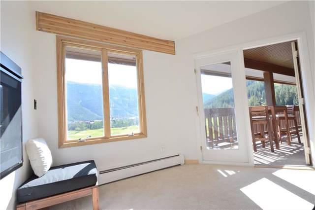 56 Uneva Place #212, Copper Mountain, CO 80443 (MLS #S1015106) :: Colorado Real Estate Summit County, LLC