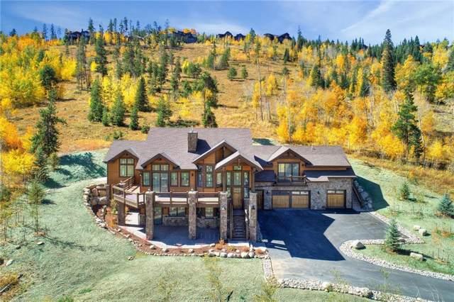 301 Raven Golf Lane, Silverthorne, CO 80498 (MLS #S1015111) :: eXp Realty LLC - Resort eXperts