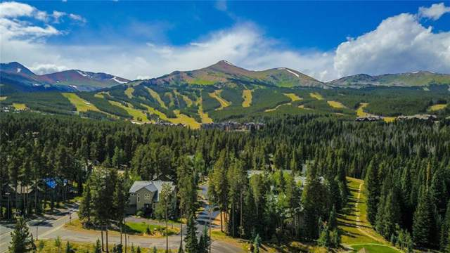 137 Windwood Circle, Breckenridge, CO 80424 (MLS #S1015145) :: Resort Real Estate Experts