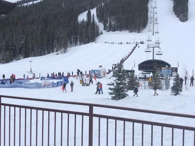92 Wheeler Circle #112, Copper Mountain, CO 80443 (MLS #S1015153) :: Colorado Real Estate Summit County, LLC