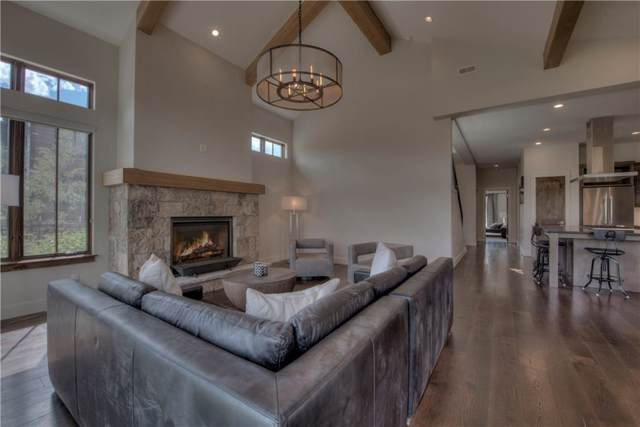 40 Red Quill Lane, Breckenridge, CO 80424 (MLS #S1015183) :: Resort Real Estate Experts