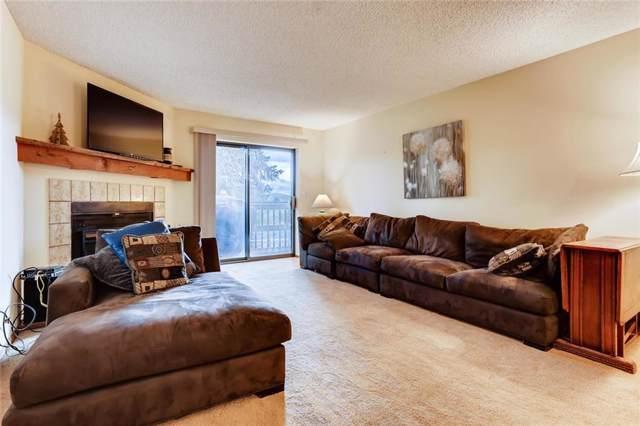 906 Meadow Creek Drive #108, Frisco, CO 80443 (MLS #S1015314) :: Colorado Real Estate Summit County, LLC