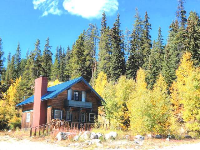 2962 State Hwy 9, Breckenridge, CO 80424 (MLS #S1015598) :: Resort Real Estate Experts