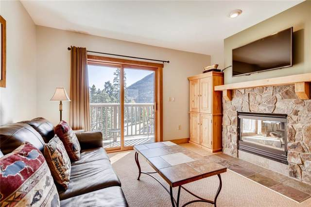 20 Hunkidori Court #2260, Keystone, CO 80435 (MLS #S1015623) :: Colorado Real Estate Summit County, LLC