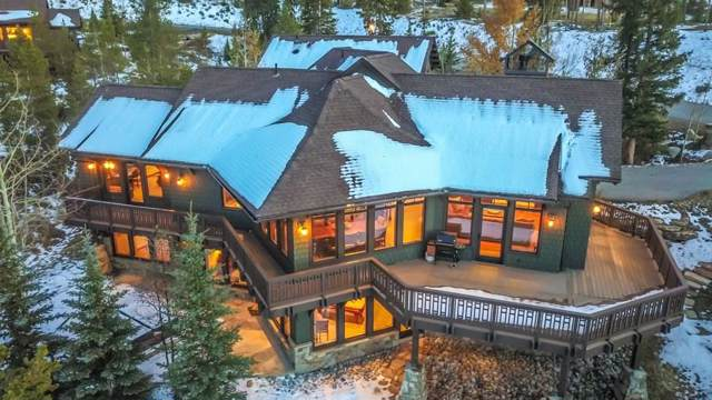 142 Lake Edge Drive, Breckenridge, CO 80424 (MLS #S1015700) :: Resort Real Estate Experts