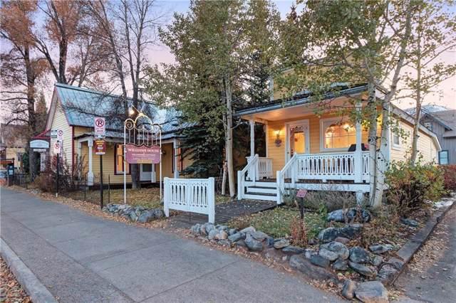 303 N Main Street N, Breckenridge, CO 80424 (MLS #S1015708) :: eXp Realty LLC - Resort eXperts