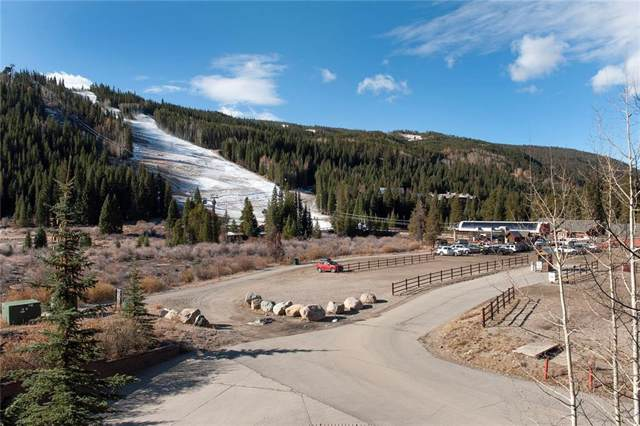 20 Hunkidori Court #2241, Keystone, CO 80435 (MLS #S1015768) :: Resort Real Estate Experts
