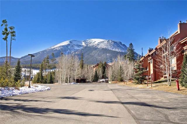 91300 Ryan Gulch Road 302B, Silverthorne, CO 80498 (MLS #S1015876) :: Colorado Real Estate Summit County, LLC