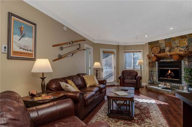 405 Village Road #1044, Breckenridge, CO 80424 (MLS #S1015978) :: eXp Realty LLC - Resort eXperts
