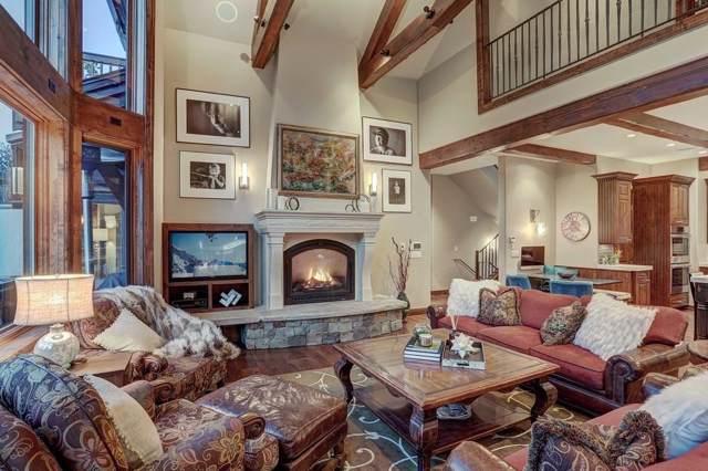 230 Campion Trail, Breckenridge, CO 80424 (MLS #S1017057) :: Dwell Summit Real Estate
