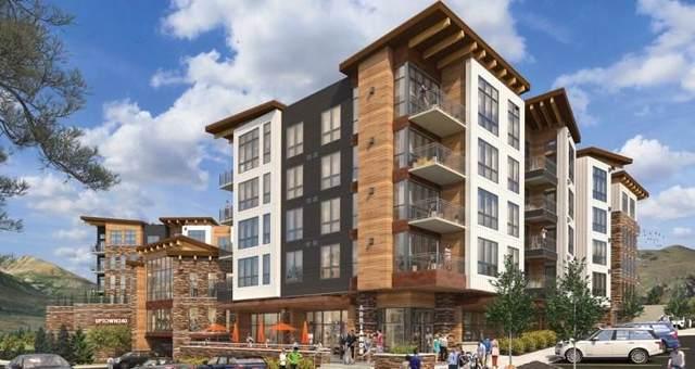240 Lake Dillon Drive #619, Dillon, CO 80435 (MLS #S1017183) :: Dwell Summit Real Estate