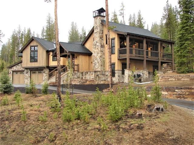1496 Highlands Drive, Breckenridge, CO 80424 (MLS #S1017186) :: Colorado Real Estate Summit County, LLC