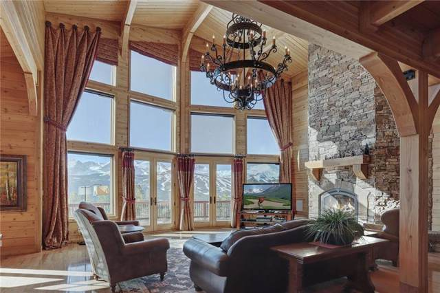 129 Club House Road, Breckenridge, CO 80424 (MLS #S1017265) :: Colorado Real Estate Summit County, LLC
