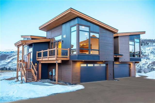 58 W Baron Way, Silverthorne, CO 80498 (MLS #S1017290) :: eXp Realty LLC - Resort eXperts