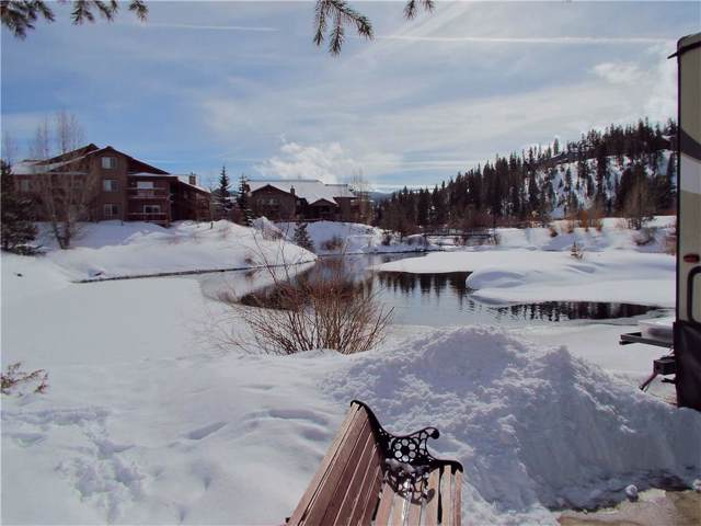 85 Revett Drive, Breckenridge, CO 80424 (MLS #S1017326) :: eXp Realty LLC - Resort eXperts