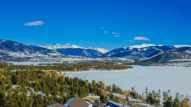 1650 Lakeview Terrace 206E, Frisco, CO 80443 (MLS #S1017328) :: Dwell Summit Real Estate