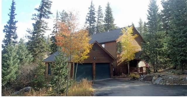 604 Scr 672, Breckenridge, CO 80424 (MLS #S1017376) :: eXp Realty LLC - Resort eXperts