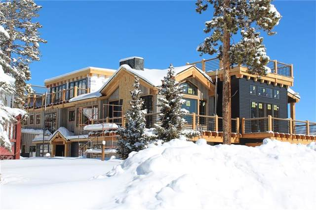 613 Pitkin Street, Frisco, CO 80443 (MLS #S1017541) :: eXp Realty LLC - Resort eXperts