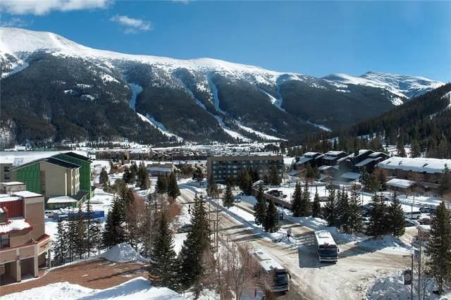 189 Ten Mile Circle 731B&D, Copper Mountain, CO 80443 (MLS #S1017580) :: Colorado Real Estate Summit County, LLC