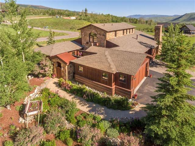 345 Game Trail Road, Silverthorne, CO 80498 (MLS #S1017656) :: Colorado Real Estate Summit County, LLC